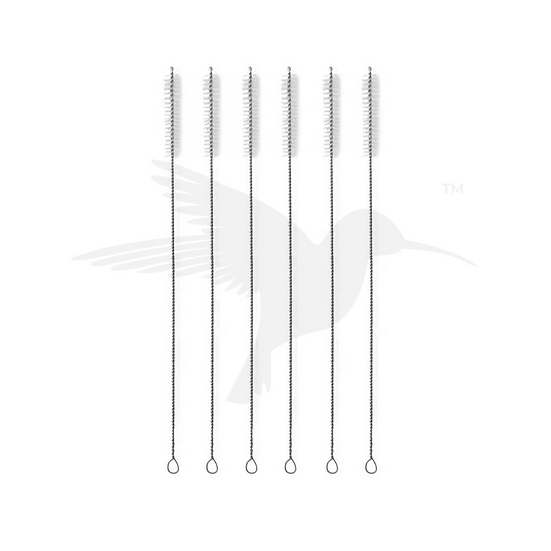 Hydrate Straws Cleaning Brush Set