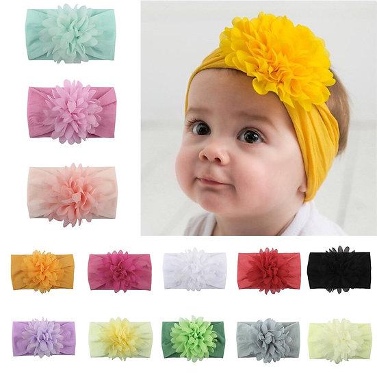 New 1pc Set Kids Accessories Headwear Kawaii Girls