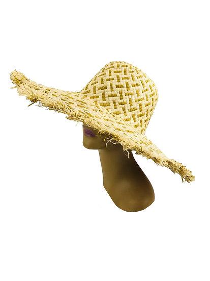Kat Hat -Tan