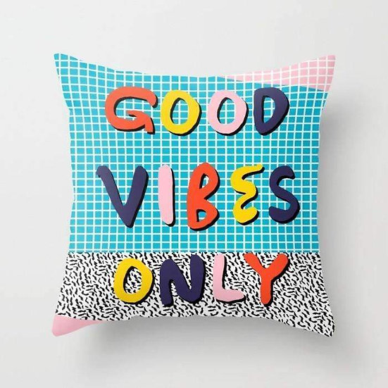 Check it - Cushion/Pillow