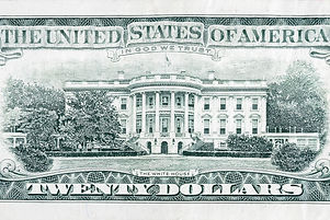 us-20-dollars-banknote-with-white-house-