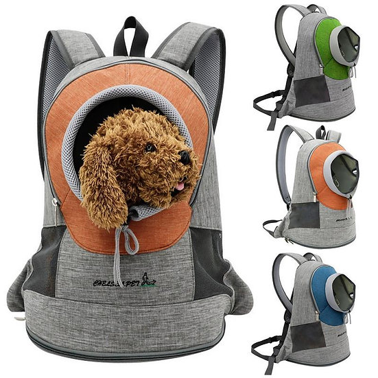 High Quality Fashion Backpack For Pets