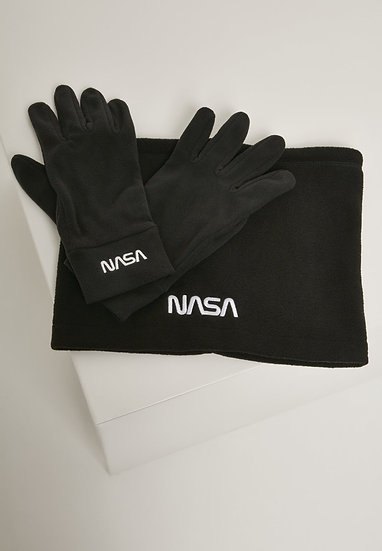 NASA Fleece Set