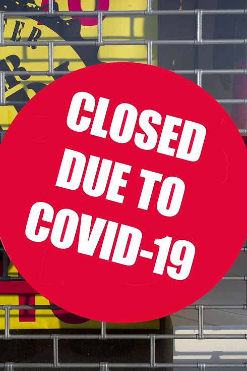 shop-closed-for-quarantine-for-covid-19-