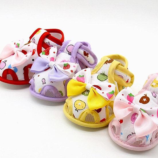 Newborn Baby Girls Sandals Newborn