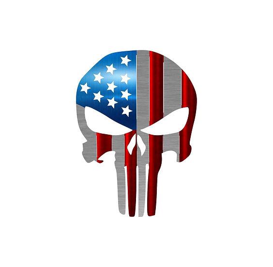 Punisher Flag