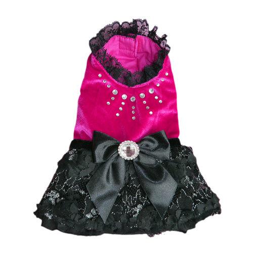 Paris Party Dress