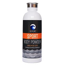 Olita Sport body powder