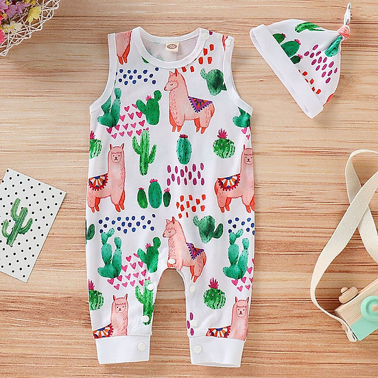 Fashion NewbornBaby Kids Girls Cartoon