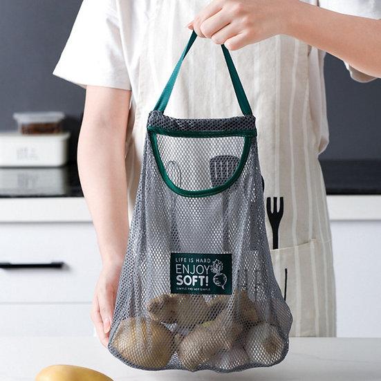 Bags Fruit Shopping Storage Handbag Reusable