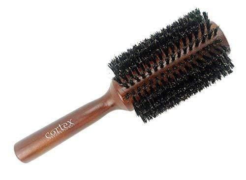 Cortex Beauty Boar Bristle Brush | Wood