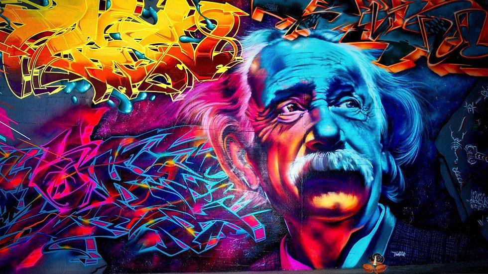 einstein-graffiti-street-art-wallpaper.j
