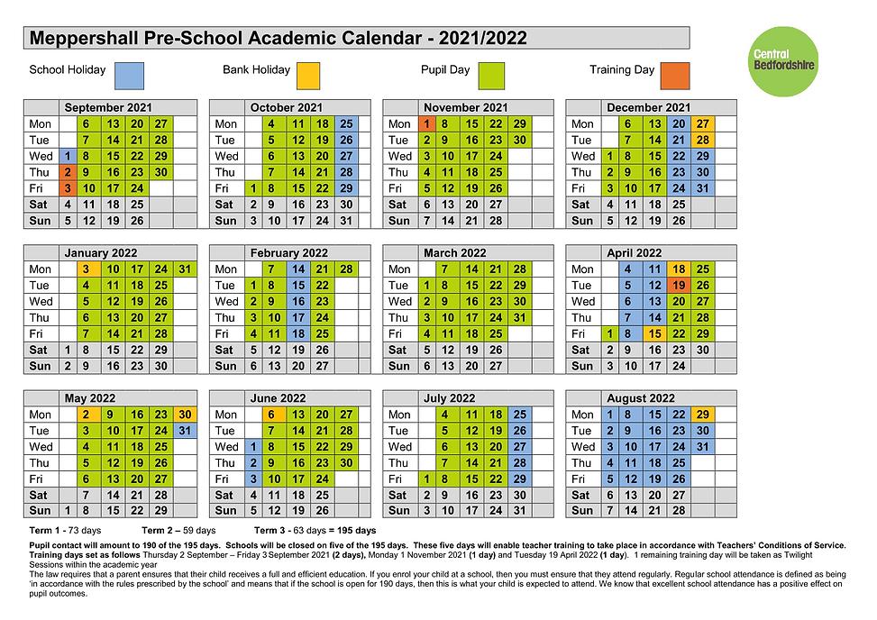 Meppershall Pre-School Term date calendar 2021.2022 FINAL_1.png