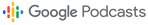 Google podcast logo nome.png