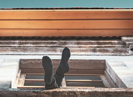Öykü- Emre Ocaklı- Çorap
