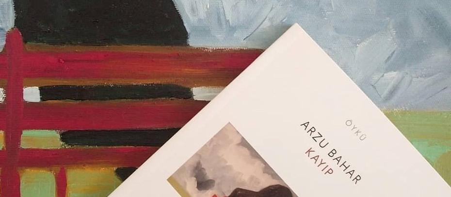 Metin Nart Yazdı- Arzu Bahar'ın 'Kayıp Kitabındaki Düğme Öyküsüne Edebi Bir Bakış