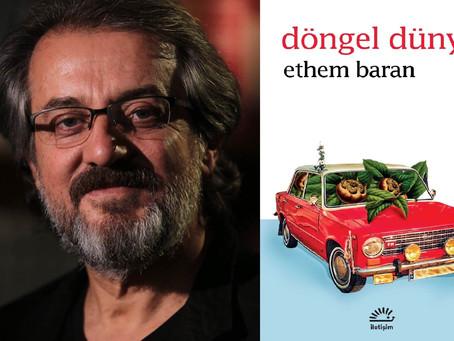 Ethem Baran'la Yazarlık Kariyeri ve Döngel Dünya Üzerine Konuştuk