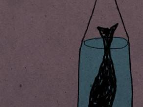 Çilem Dilber Yazdı- Vapurlara Küsmek Üzerine
