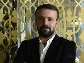 Emin Gürdamur'a Sorduk: Yazarlık Kariyerinizde Sizi En Çok Etkileyen 5 Öykü Kitabı Hangisidir?