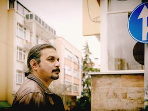 Türker Ayyıldız'la Edebiyat Yolculuğunu Konuştuk