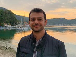 İshak İlk Kitap Soruşturması: Atakan Boran