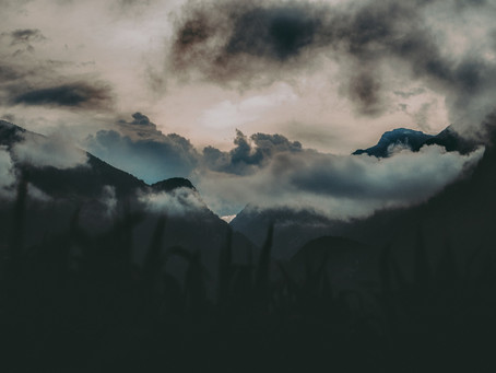 Öykü- İsmail Saklak- Gökyüzü