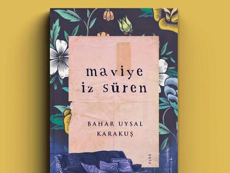 İshak İlk Kitap Soruşturması: Bahar Uysal Karakuş