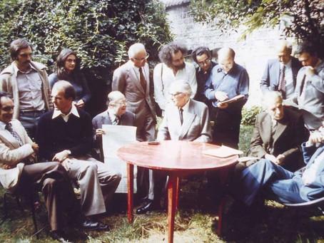 Turhan Yıldırım Yazdı- Oulipo Edebiyat Akımı
