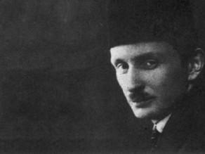 Murat Gil Yazdı- Aşk ve Ayak Parmakları
