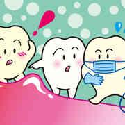 歯科用 ポストカード