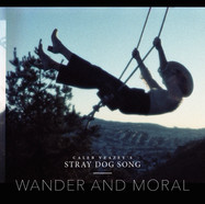 Wander and Moral by Caleb Veazey