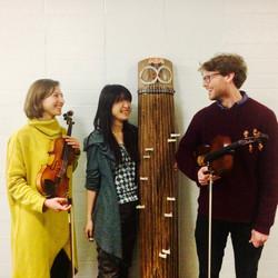 Pashan Trio