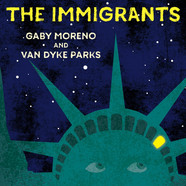 The Immigrants (single) by Gaby Moreno and Van Dyke Parks