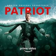 Patriot original soundtrack