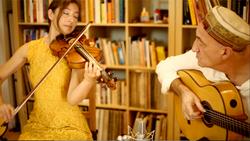 """Luka"" by Miroslav Tadić and Yvette Holzwarth"