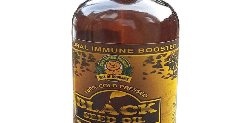 100% Natural Black Seed Oil 240ml