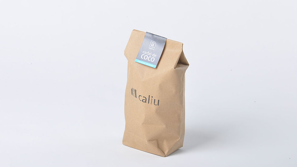 ECO Ignition Pack ( Coconut based )