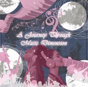 A Journey Through Music Dimension