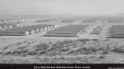 Gila River Detention Camp