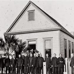 Chinese Congregational Church