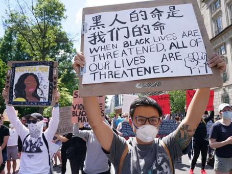Black-Asian Solidarity