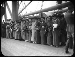 Japanese Immigration to Arroyo Grande