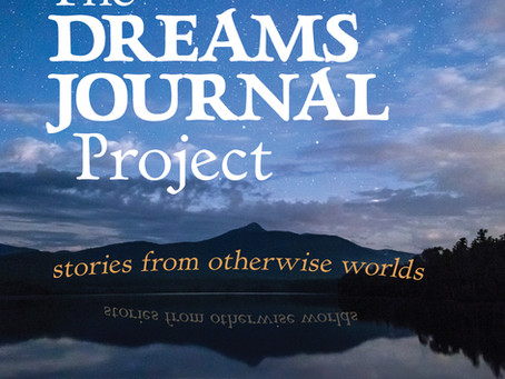 Dreams Journal Project