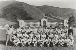 San Luis Obispo High School Football Team