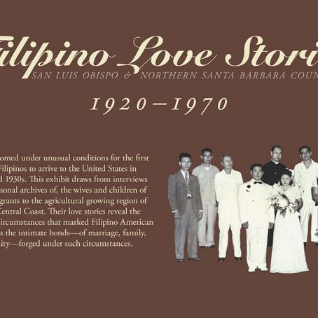 Filipino Love Stories