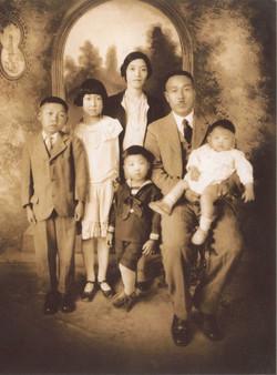 Dohi Family