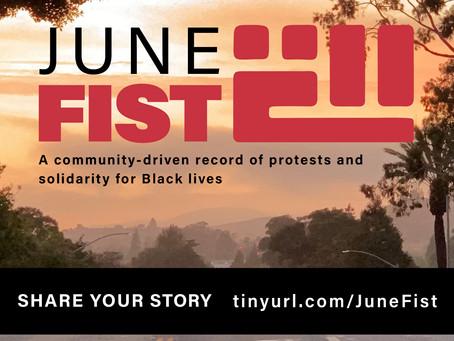 June Fist Project