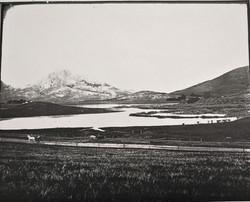 Laguna Lake before 1890