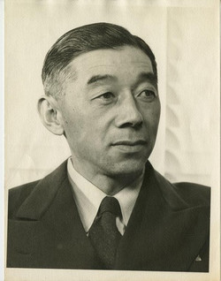 Fred Louis in 1957