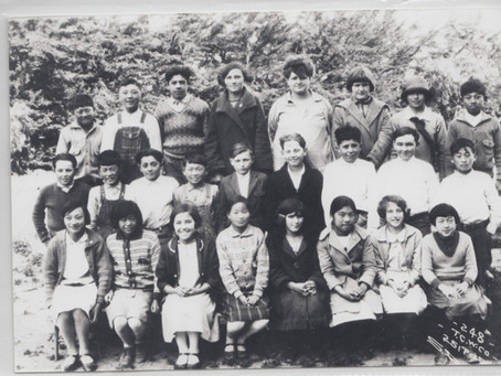 The Matsuura Family and the Japanese Children's Home
